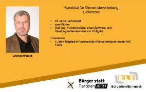 Christof Füller
