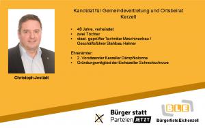 Christoph Jestädt