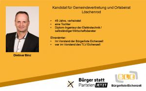 Dietmar Binz