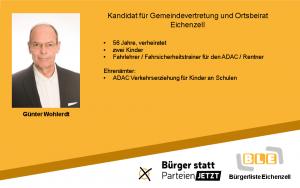 Günter Wohlert