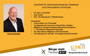Gerhard Dehler