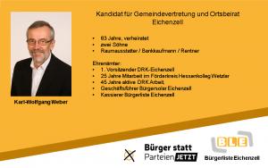 Karl-Wolfgang Weber