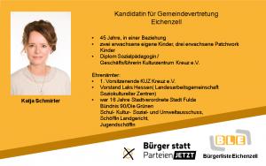 Katja Schmirler