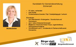 Monika Dehler