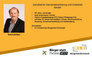Reinhold Stier