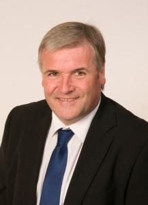 Christian Meier, stellv. Fraktionsvorsitzender der Bürgerliste Eichenzell
