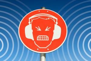 Bürgerliste fordert Arbeitsgruppe Lärmschutz
