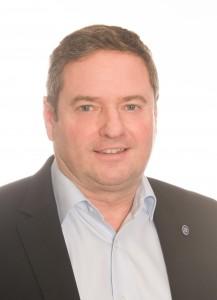 Cristoph Jestädt Mitglied Fraktion der Bürgerliste