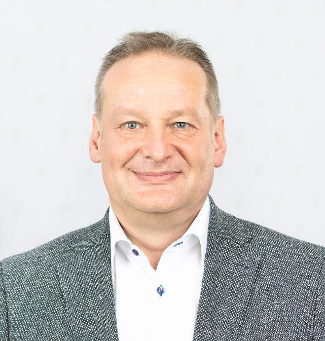 Joachim Weber, Bürgerliste Eichenzell